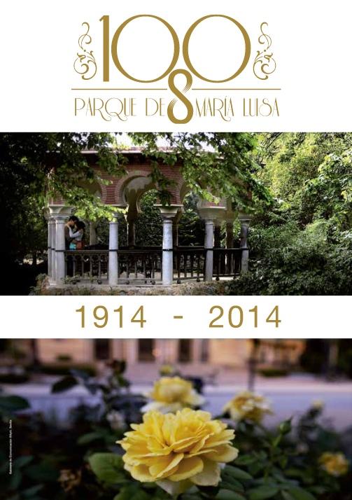 centenario-parque-maria-luisa