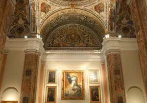Bellas Artes Sevilla